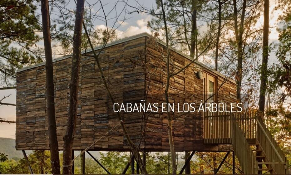 12 Cabanas En Los Arboles Top A Dormir En Un Arbol