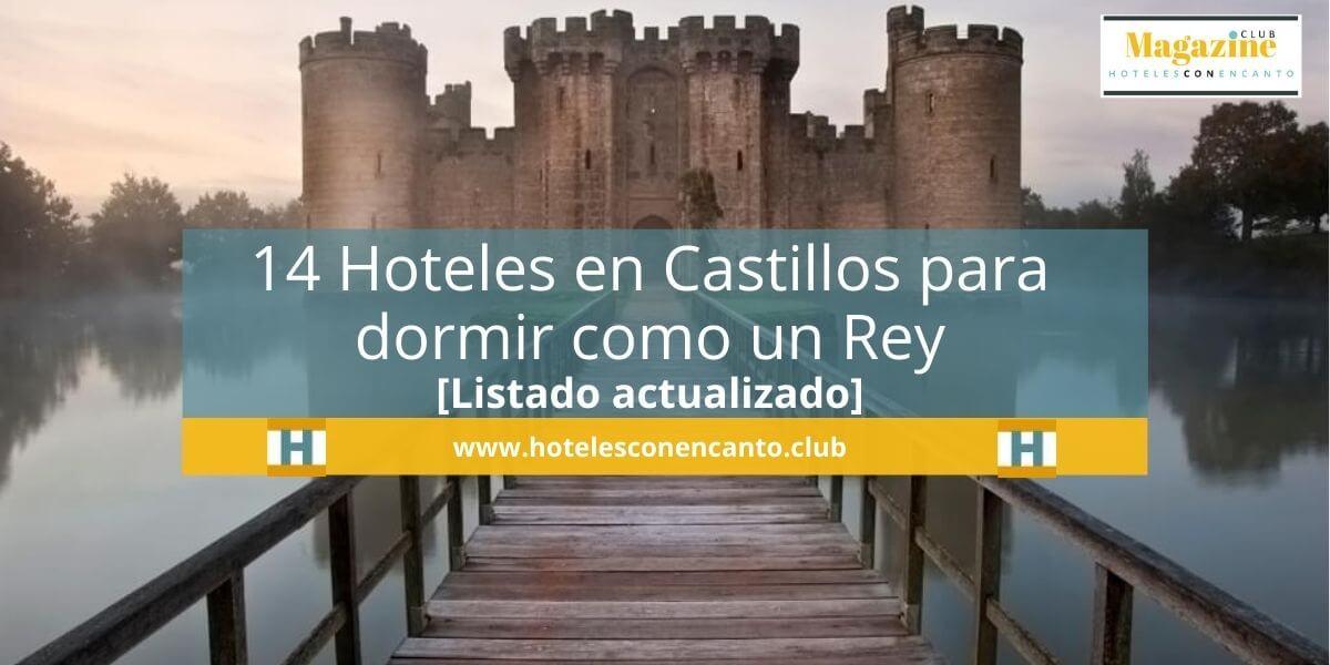 Hotelesconencanto.club (Magazine) - cover