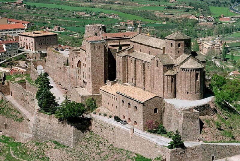 alojamientos en castillos